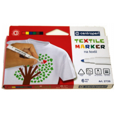 Fixky na textil Centropen®