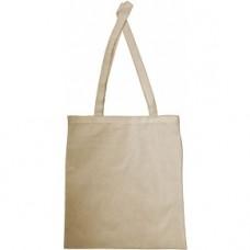 Textilná taška prirodzená uši 80 cm