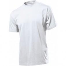 Pánske tričko biele
